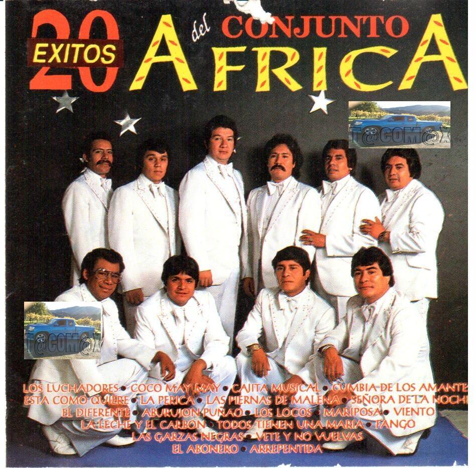 Conjunto Africa Net Worth